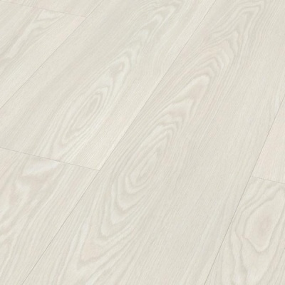 Oak white brushed
